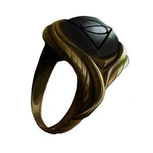 Gaunt\'un Yüzüğü