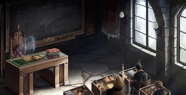 Keşke Geçmişlerini Hakkıyla Bilebilseydik Dediğimiz 9 Harry Potter ...
